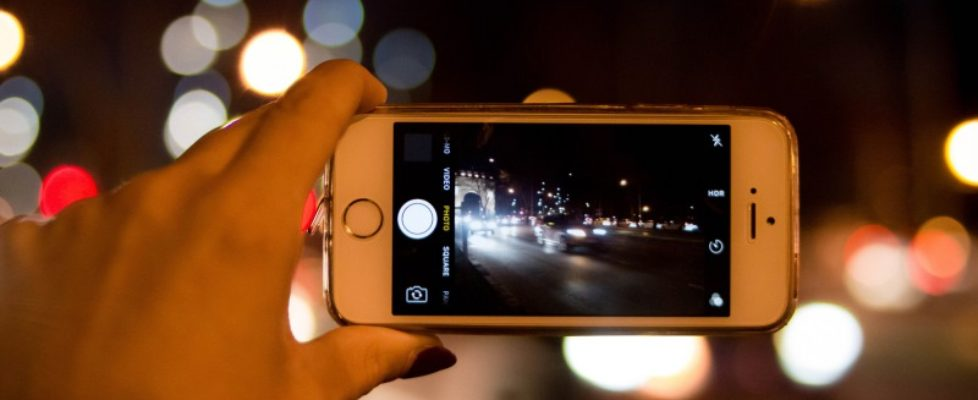 What is mobile journalism?