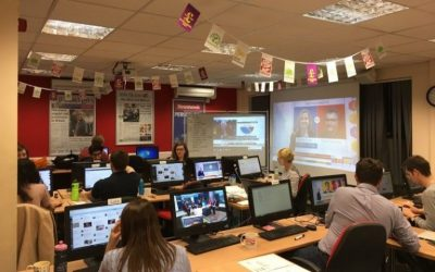News Associates undergraduate and postgraduate NCTJ journalism courses cover local elections