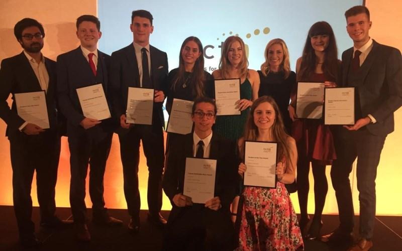 News Associates once again named UK's number one NCTJ journalism school